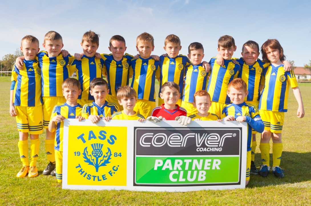 Tass Coerver Picture